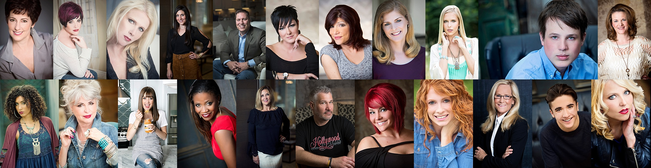 INDIANAPOLIS COMMERCIAL HEADSHOTS top business professional photographers